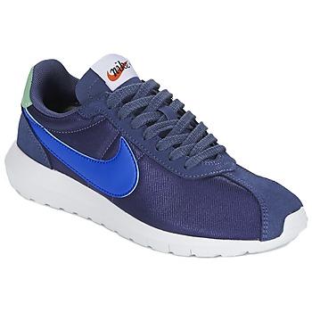 Schoenen Dames Lage sneakers Nike ROSHE LD-1000 W Blauw