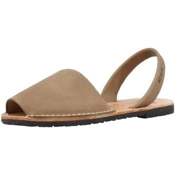 Schoenen Heren Sandalen / Open schoenen Ria 20002 Bruin
