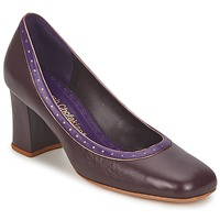 Schoenen Dames pumps Sarah Chofakian SHOE HAT Brown