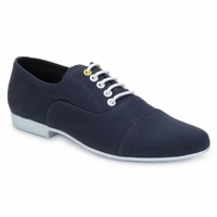 Schoenen Heren Derby Swear Jimmy 34 Marine