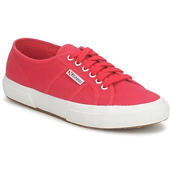 Schoenen Lage sneakers Superga 2750 COTU CLASSIC Champignon