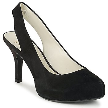 Schoenen Dames Sandalen / Open schoenen Clarks DRUM MAJOR Zwart