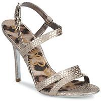 Schoenen Dames Sandalen / Open schoenen Sam Edelman ABBOTT Zilver