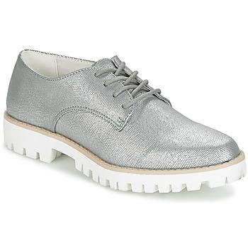 Schoenen Dames Derby Vero Moda VMEMILIE SHOE Zilver
