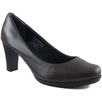 Schoenen Dames pumps Rockport PUMP  EXTRA MARRON
