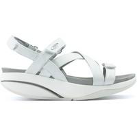 Schoenen Dames Sandalen / Open schoenen Mbt S  KIBURI W WHITE