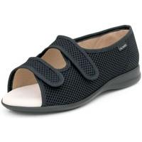 Schoenen Dames Sandalen / Open schoenen Calzamedi S TELA NEGRO
