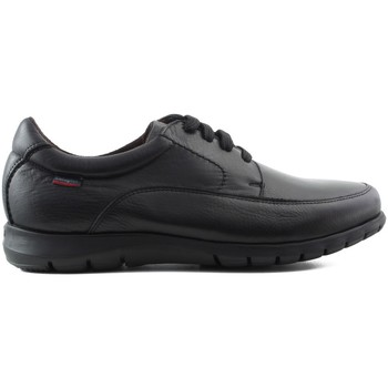 Schoenen Heren Lage sneakers CallagHan S  EXTRA LIGHT SUN NEGRO