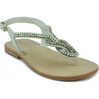 Schoenen Kinderen Sandalen / Open schoenen Oca Loca OCA LOCA ESCLAVA VALENCIA HIELO
