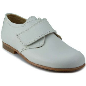 Schoenen Kinderen Derby Rizitos RZTS BLUCHER NAPA POINT PORCELANA