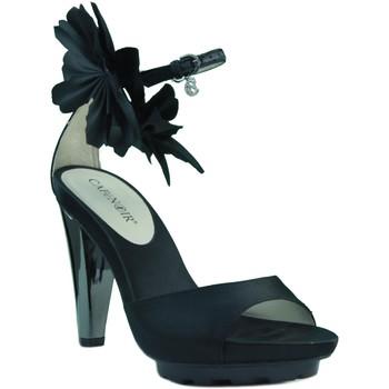 Schoenen Dames Sandalen / Open schoenen Café Noir CAFè NOIR SAND NEGRO