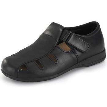 Schoenen Sandalen / Open schoenen Calzamedi ANCHO 15 NEGRO