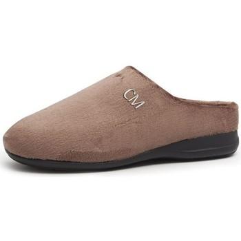 Schoenen Klompen Calzamedi IR POR CASA MARRON