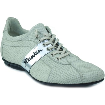 Schoenen Heren Lage sneakers Ranikin RANKIN PARMA COLONIAL ESPEJO BEIGE