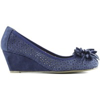 Schoenen Dames pumps Elia Bruni CROSTA MARINO