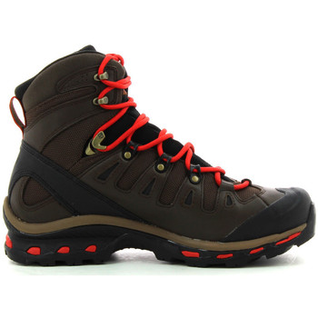 Schoenen Heren Wandelschoenen Salomon Quest Origin GTX Marron