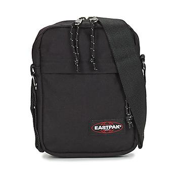 Tassen Tasjes / Handtasjes Eastpak THE ONE Zwart