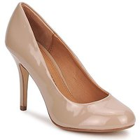 Schoenen Dames pumps Chinese Laundry FAST LOVE Nude / Patent