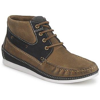Schoenen Heren Hoge sneakers Nicholas Deakins bolt Zwart