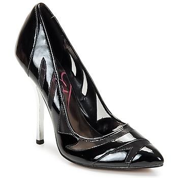Schoenen Dames pumps Lipsy SABRINA  zwart