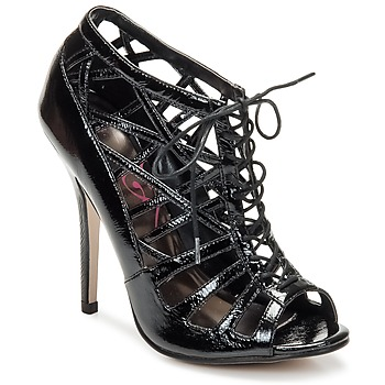 Schoenen Dames Sandalen / Open schoenen Lipsy SHEZZA  zwart