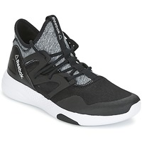 Schoenen Dames Fitness Reebok Sport HAYASU Zwart / Grijs