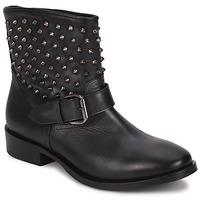 Schoenen Dames Laarzen JFK BARBALA Zwart