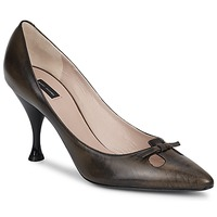 Schoenen Dames pumps Marc Jacobs MALIZIA Brown