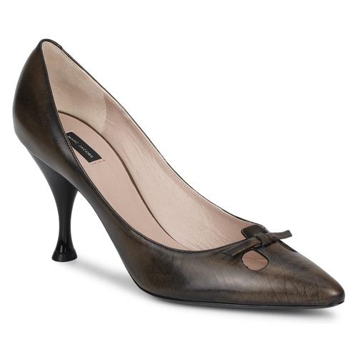 Schoenen Dames pumps Marc Jacobs MALIZIA Brown