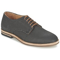 Schoenen Dames Nette schoenen Hudson HADSTONE Zwart