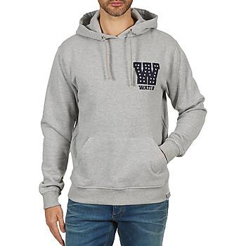 Textiel Heren Sweaters / Sweatshirts Wati B SWUSA Grijs