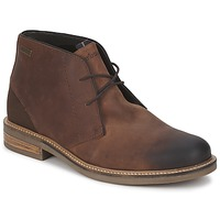 Schoenen Heren Laarzen Barbour READHEAD Brown