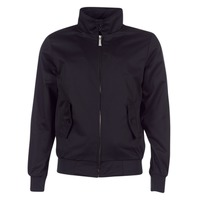 Textiel Heren Wind jackets Harrington HARRINGTON Zwart
