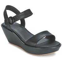 Schoenen Dames Sandalen / Open schoenen Camper DAMAS Zwart