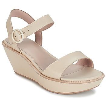 Schoenen Dames Sandalen / Open schoenen Camper DAMAS Beige