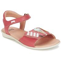 Schoenen Meisjes Sandalen / Open schoenen Camper TWS Roze