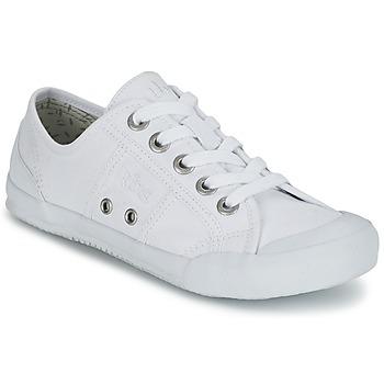 Schoenen Dames Lage sneakers TBS OPIACE Wit
