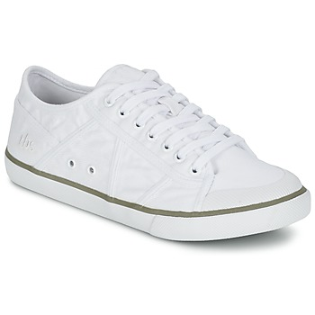 Schoenen Dames Lage sneakers TBS VIOLAY Wit