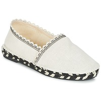 Schoenen Dames Espadrilles Paul & Joe Sister GALIERA Wit