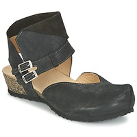 Schoenen Dames Sandalen / Open schoenen Think KESSY Zwart
