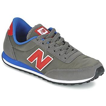 Schoenen Lage sneakers New Balance U410 Grijs