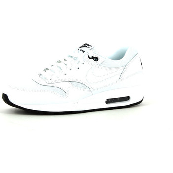 Schoenen Heren Lage sneakers Nike Air max 1 Essential White