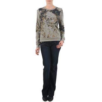 Textiel Dames Bootcut jeans Freeman T.Porter DEBBY STRETCH DENIM Blauw