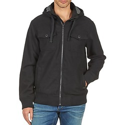 Textiel Heren Wind jackets Nixon CAPTAIN JACKET III Zwart