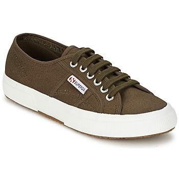 Schoenen Lage sneakers Superga 2750 COTU CLASSIC Leger