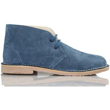 Schoenen Hoge sneakers Arantxa AR PISACACAS S AZUL