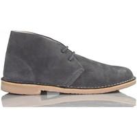 Schoenen Hoge sneakers Arantxa AR PISACACAS S GRIS