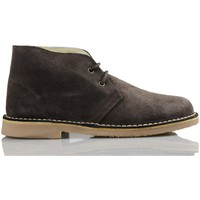 Schoenen Hoge sneakers Arantxa AR PISACACAS S MARRON