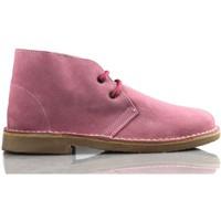Schoenen Hoge sneakers Arantxa AR PISACACAS S ROSA