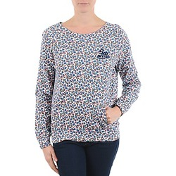 Textiel Dames Sweaters / Sweatshirts Franklin & Marshall PULLMAN Multicolour